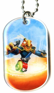 Topps Skylanders SWAP FORCE LOOSE Dog Tag Free Charge [41 of 44]
