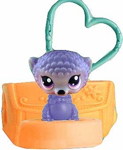 Littlest Pet Shop McDonalds Figures #5 Hedgehog (Random Color)