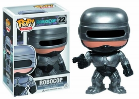 Funko POP! Robocop Vinyl Figure Robocop