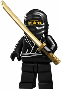 LEGO Minifigure Collection Series 1 LOOSE Mini Figure Ninja