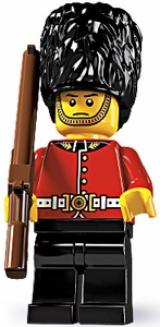 LEGO Minifigure Collection Series 5 LOOSE Mini Figure Royal Guard