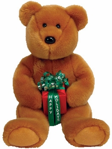 Ty Beanie BUDDY Gifts the Bear