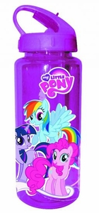 My Little Pony Tritan Water Bottle Pre-Order ships April