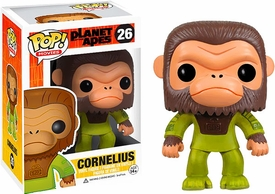 Funko POP! Planet of the Apes Vinyl Figure Cornelius