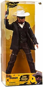 Disney Lone Ranger Movie Exclusive 12 Inch Deluxe Action Figure Lone Ranger [Armie Hammer]