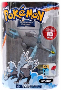 Pokemon TOMY 4 Inch PVC Legendary Figure Kyurem