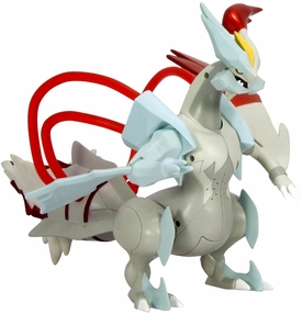 Pokemon TOMY Attack 'n' Battle Figure Kyurem White Pre-Order ships April