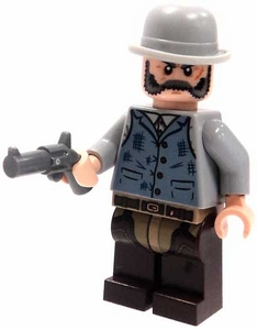 LEGO Lone Ranger LOOSE Mini Figure Ray