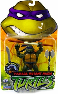 Teenage Mutant Ninja Turtles TMNT Action Figure Donatello