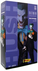 Batman Hush Medicom RAH Real Action Heroes 12 Inch Collectible Figure Joker