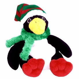 Ty Beanie Baby Toboggan the Penguin