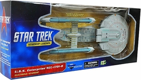 Star Trek Starship Legends Diamond Select Toys U.S.S. Enterprise NCC-1701-B [Electronic]