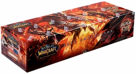 World of Warcraft Trading Card Game Timewalkers: Reign of Fire Epic Collection