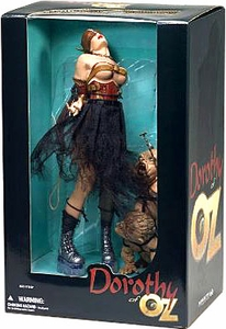 McFarlane Toys Twisted Land of Oz 12 Inch Deluxe Action Figure Dorothy