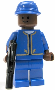 LEGO Star Wars LOOSE Mini Figure Bespin Guard with Blaster