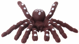 Playmobil LOOSE Animal Giant Brown Tarantula with White Markings