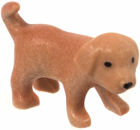 Playmobil LOOSE Animal Golden Retriever Puppy