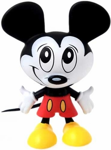 Funko Disney / Pixar Mystery Mini Vinyl Figure Mickey [Eyes Looking Upward, Mouth Closed]