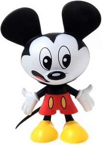 Funko Disney / Pixar Mystery Mini Vinyl Figure Mickey [Eyes Looking Downward, Mouth Open]