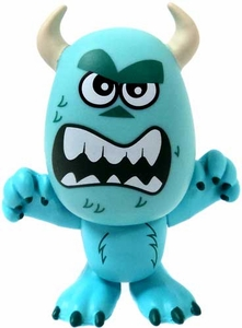 Funko Disney / Pixar Mystery Mini Vinyl Figure Sulley [Angry Face]