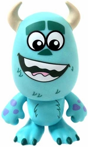 Funko Disney / Pixar Mystery Mini Vinyl Figure Sulley [Smiling Face, Eyes Open]