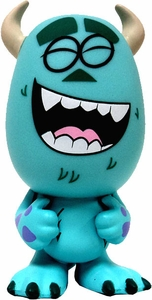 Funko Disney / Pixar Mystery Mini Vinyl Figure Sulley  [Laughing, Eyes Closed]