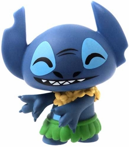 Funko Disney / Pixar Mystery Mini Vinyl Figure Stitch [Hula, Eyes Closed]