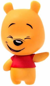 Funko Disney / Pixar Mystery Mini Vinyl Figure Winnie the Pooh [Laughing, Standing with Hands Out]