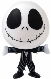 Funko Disney / Pixar Mystery Mini Vinyl Figure Jack Skellington [Smiling, Mouth Closed, Arms Out]