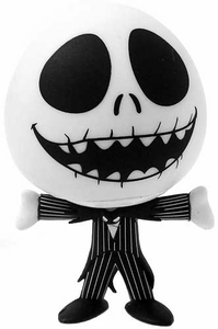 Funko Disney / Pixar Mystery Mini Vinyl Figure Jack Skellington [Laughing, Mouth Open, Arms Out]