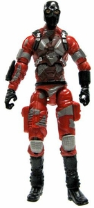 GI Joe 3 3/4 Inch LOOSE Action Figure Alley Viper [Version 14]