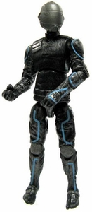 GI Joe 3 3/4 Inch LOOSE Action Figure Cyber Ninja [Version 1]