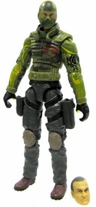 GI Joe 3 3/4 Inch LOOSE Action Figure Firefly [Version 25]