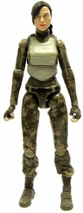 GI Joe 3 3/4 Inch LOOSE Action Figure Lady Jaye [Version 9]