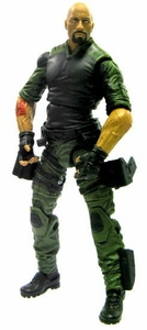 GI Joe 3 3/4 Inch LOOSE Action Figure Roadblock [Version 23]