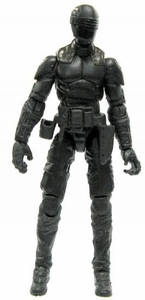GI Joe 3 3/4 Inch LOOSE Action Figure Snake Eyes [Version 64]