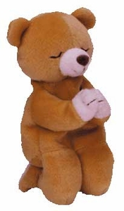Ty Beanie Baby Hope the Praying Bear