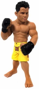 Round 5 World of MMA Champions UFC Exclusive Limited Edition LOOSE Action Figure Cung Le [Yellow Shorts]