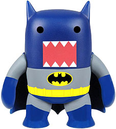 Funko Domo DC Mystery Mini Vinyl Figure Batman [Blue & Gray Suit]