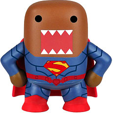 Funko Domo DC Mystery Mini Vinyl Figure Superman {New 52}