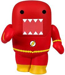 Funko Domo DC Mystery Mini Vinyl Figure Flash