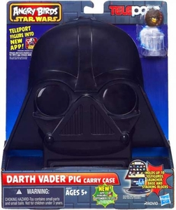 Angry Birds STAR WARS Case Darth Vader Pig
