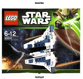 LEGO Star Wars Set #30241 Mandalorian Fighter [Bagged]