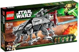 LEGO Star Wars Set #75019 AT-TE