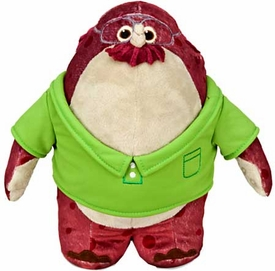 Disney / Pixar Monsters University Exclusive 10.5 Inch Plush Figure Don Carlton