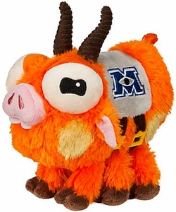 Disney / Pixar Monsters University Exclusive 7 Inch Plush Figure Scare Pig