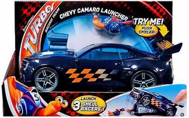 Turbo Movie Launcher Chevy Camaro