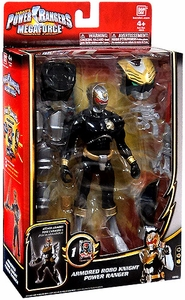 Power Rangers Megaforce Deluxe Action Figure Armored Robo Knight Power Ranger