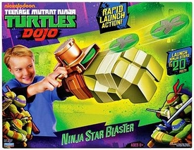 Nickelodeon Teenage Mutant Ninja Turtles Dojo Ninja Star Blaster