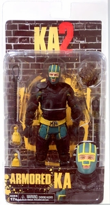 NECA Kick Ass 2 Series 2 Action Figure Armored Kick-Ass